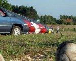 Bilder vom US-Car-Treffen in Beelitz 2007