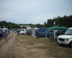 Bilder vom US-Car-Treffen in Beelitz 2008