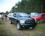 Bilder vom US-Car-Treffen 2009 in Beelitz