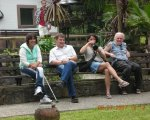 Bilder vom Pontiac-Treffen in der Eifel 2007