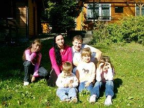 Pontiactreffen - Gernrode September 2008