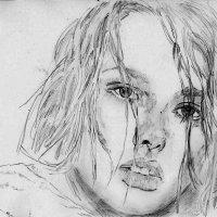 Bleistiftzeichnungen
