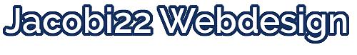 Jacobi22 - Webdesign